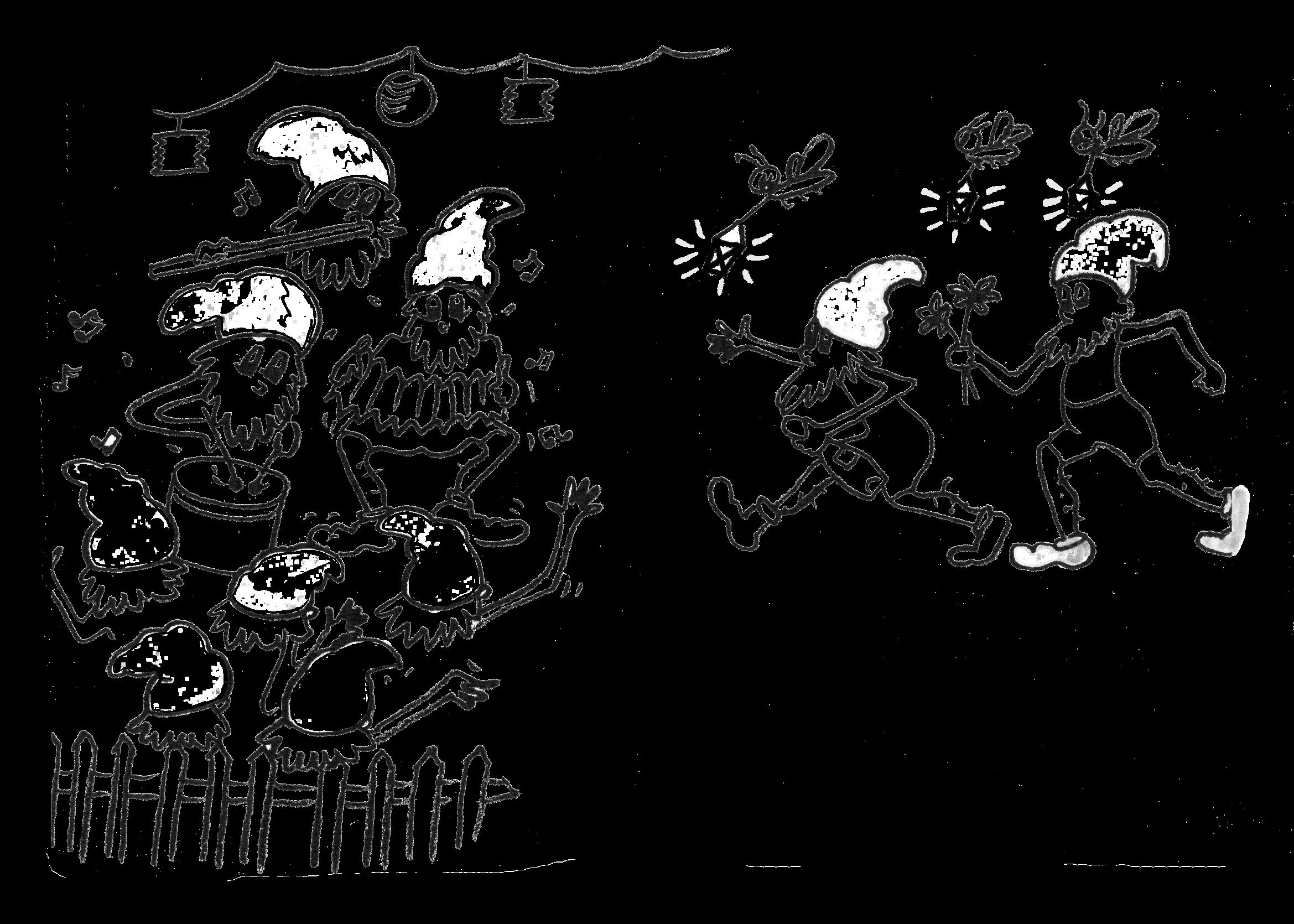 Zimmly der Gartenzwerg - Zimmlys Odyssee